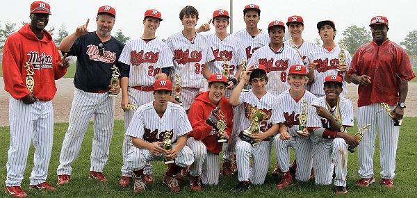 Ontario midget baseball tournaments